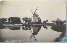 Ansichtkaarten - Dirkshorn - Dirkshorn - Watermolen