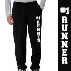 #1 Runner Fleece Sweatpants - Enjoy our popular flannel pants year round. They are super comfortable and great for lounging around! Constructed from the finest quality 100% cotton. Lightweight and comfy.