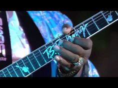 B.B. King - Blues Boys Tune (From B.B. King - Live at Montreux 1993)... estou apenas começando a escutar.
