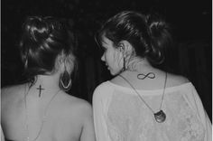 The Best Friendship Tattoos