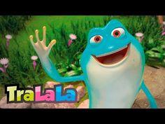 Fructele - Cântece pentru copii | TraLaLa - YouTube
