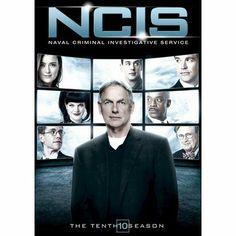 NCIS: The Tenth Season (6 Discs)