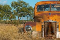 Late 40's International Truck, abandoned (SD14 imgs): Sigma Camera Talk Forum: Digital Photography Review