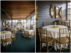 Weddings // Gibson + Spain Tie the Knot at The Boxwood Inn Newport News, Virginia, Gold, Silver, Yellow, Pewter, Hampton Roads