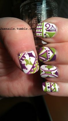 Jax Nails || Nail Art