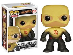 Flash Funko Pop Vinyl Figures Recreates the DC Universe For Your Geeky Collection -  #flash #funko #pop!