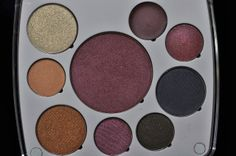 Em Cosmetics Holiday Life Palette New Year's Countdown Edition #emcosmetics