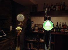Cornish Orchards and Dortmunder Union Vier http://firebrandbar.co.uk/?p=2509