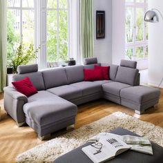 Geniesst Den Feierabend Mit Dieser Garnitur Wohnzimmer Polstermbel Findet Ihr Unter Moebel Idealde