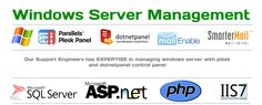 ServerManagementPlus.com provides Server Management and Server Support services. Experts in Directadmin, Plesk and Cpanel Server Management.