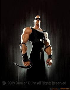 1000+ images about The Chronicles of Riddick on Pinterest   The chronicles of riddick, Vin