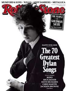 ... Rolling Stone Cover : bob-dylan-rolling-stone-cover-70th-birthday