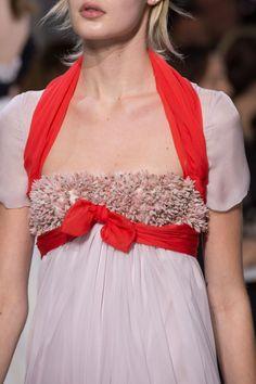 Princess Style Couture: Giambattista Valli   ZsaZsa Bellagio - Like No Other