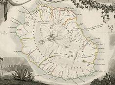 Quand Saint-Denis comptait 20.000 habitants... - 7 Lames la Mer