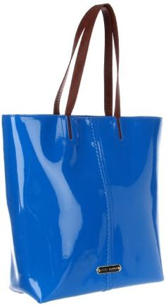 Betsey Johnson BH57840 Tote,Blue,One Size « Holiday Adds