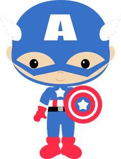 SUPER HERÓIS Avengers Birthday, Batman Birthday, Superhero Birthday Party, Boy Birthday, Superhero Cutouts, Superhero Cartoon, Avengers Superheroes, Marvel Dc Comics, Cartoon Pics