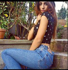 Levis 501, Levis Jeans, Denim, Sexy Jeans, Girls Jeans, Jeans Women, Vintage Levis, Pin Up, Style Inspiration