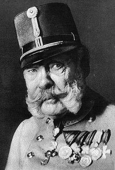 Franz Josef Karl von Habsburg-Lothringen