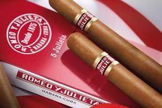 Romeo y Julieta #cigar #habano #tabaco #LaVega #cigar #rum #sayulita #nayarit #mexico #romeo #julieta