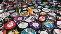 The 3 different types of fishing line http://thefishingway.com/the-3-different-types-of-fishing-line/