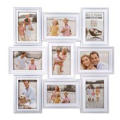 Multi Frame White