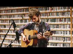 ▶ Matthew Fowler - Don't Change (Live! on WPRK's Local Heroes) - YouTube