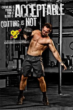 Rich Froning Jr.........Fromance!