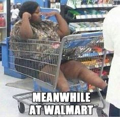 Embarrassing Photos at Walmart | Wal-Mart Whoopsie Daisies