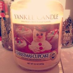 Because Christmas scented candles are the best kinds of candles. | 25 Reasons To Start Celebrating Christmas Right Now