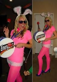 energizer bunny costume - Google Search