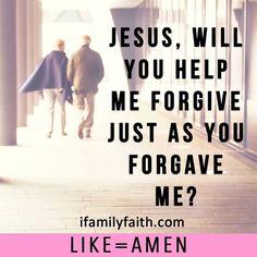 amenJESUS help me. ifamilyfaith.com