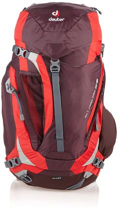 online shopping for Deuter ACT Trail Pro 38 SL from top store. See new offer for Deuter ACT Trail Pro 38 SL Ultralight Hiking, Backpacking Tips, Camping And Hiking, Camping Gear, Best Hiking Backpacks, Day Backpacks, Outdoor Backpacks, Rucksack Backpack, Leather Backpack