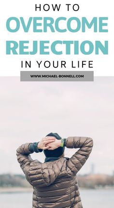 How to Handle Rejection and The Feeling of Being Rejected - If you are having a hard time experiencing rejection, this will help you overcome it. Finding Purpose In Life, Life Purpose, Positive Self Talk, Positive Vibes Only, A Day In Life, Life Is Good, Self Development, Personal Development, Positivity Blog