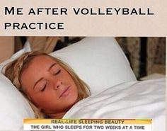 This me when I come home from dance,softball, or soccer