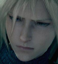 Final Fantasy Cloud, Final Fantasy Vii Remake, Fantasy World, Fantasy Art, Final Fantasy Characters, Sora Kingdom Hearts, Jessica Nigri, Princess Mononoke, Gurren Lagann