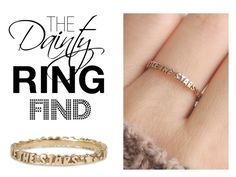 """""""Rattle The Stars Ring 3221"""" by boxthoughts ❤ liked on Polyvore featuring boxthoughts"""