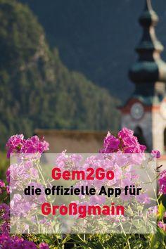 Alle Infos auch unterwegs abrufen mit Österreichs größter Gemeinde Info und Service App Gem2Go! App, Movie Posters, Communities Unit, Film Poster, Apps, Billboard, Film Posters