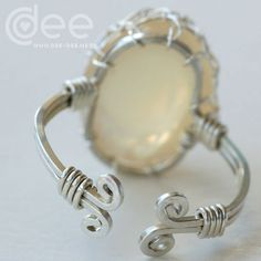 Como formar anéis | Dee's Life