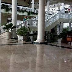 Grand Palladium Resort and Spa~ St. Jamaica Resorts, Stairs, Holidays, Vacation, Places, Travel, Home, Stairway, Holidays Events