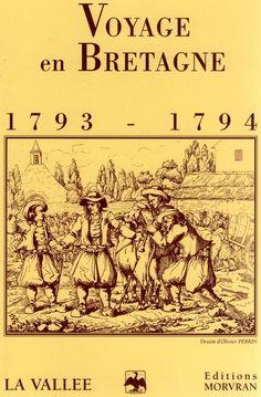 Photo: Voyage en Bretagne 1793-1794
