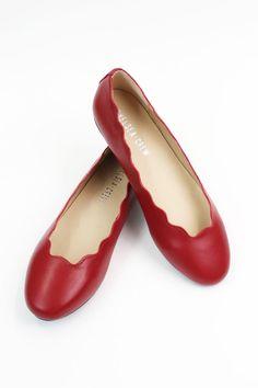Mara by Chelsea Crew  #fashion #shoes #nyc #brooklyn #summer #eslavidany