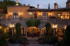 Prolongación Aldama 12 San Miguel De Allende, Guanajuato, Mexico – Luxury Home For Sale