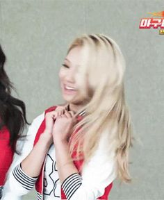 Hyoyeon, SNSD. How can anybody say she's ugly?