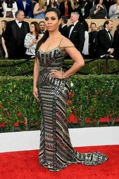 JESSICA PIMENTEL Orange Is The New Black, Celebs, Celebrities, Looking Stunning, Hollywood Actresses, Red Carpet, Stylists, Formal Dresses, My Style
