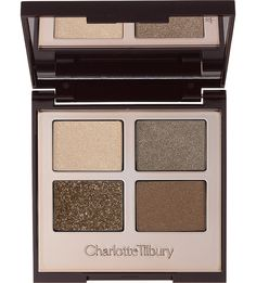 CHARLOTTE TILBURY Colour-coded eyeshadow palette in golden godess