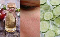 Are you ready to try the best natural ways to close your pores? Find out the 6 best natural ways to close your pores in this article. Facial Toner, Facial Oil, Facial Treatment, Skin Treatments, Dermaroller, Facial Therapy, Nose Pores, Natural Exfoliant, Natural Facial