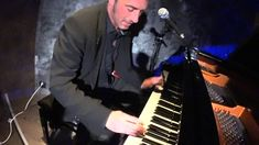 Nico Brina Solo - Charlie's Boogie - at the end Boogie Woogie Super-Spee...