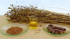 Cooking with flaxseed oil is not recommended. fatty acids in flaxseed oil are damaged when heated. Howeverm flaxseed oil is perfect for salads and Omega 3, Vitamine B17, Flax Seed Benefits, Endocannabinoid System, Healthy Oils, Linseed Oil, Essential Fatty Acids, Keeping Healthy, Nutritional Supplements