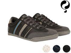 Dagaanbieding: Quick Capri herensneakers Bekijk deze dagaanbieding op https://vriendendeal.nl/product/dagaanbieding-quick-capri-herensneakers/