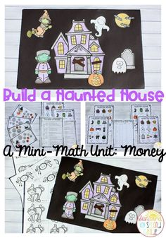 engaging challenging differentiated halloween activity about money so much fun - Halloween Web Quest